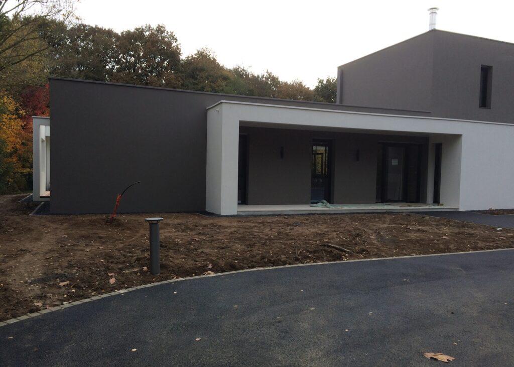 construction maison Cholet