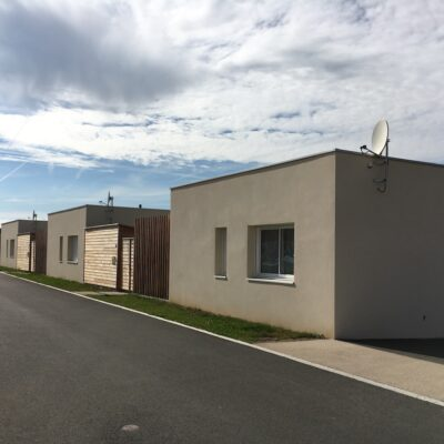 Logements sociaux Sèvre Loire Habitat à Cholet